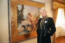 Vivienne Westwood at Danson House
