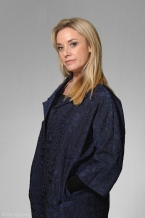 Tamzin Outhwaite for Prostate Cancer UK