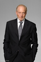 Charles Dance for Prostate Cancer UK